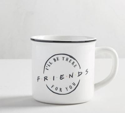 Friends Classic Logo Mug
