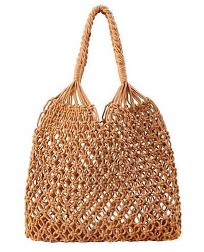 Sheliky Beach Bag Tote