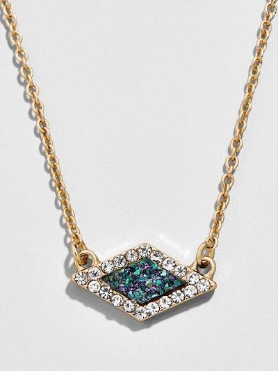 Celestina Pendant Necklace