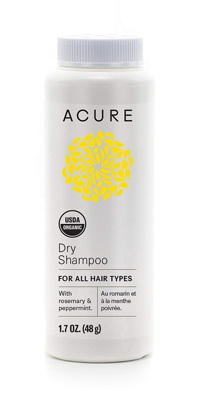 Acure Organics Dry Shampoo Powder (1.7 Oz.)