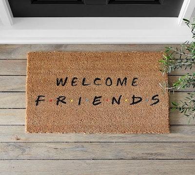 Friends Doormat