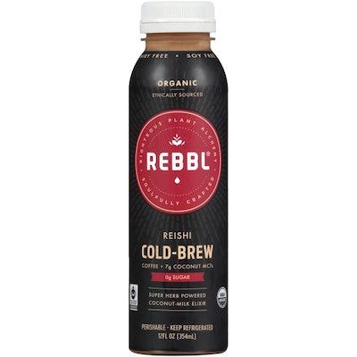 Reishi Cold-Brew