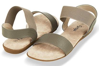 Floopi Elastic Sandals