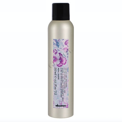 This Is A Dry Texture Spray