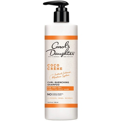 Carol's Daughter Coco Creme Curl Quenching Shampoo (12 Oz)