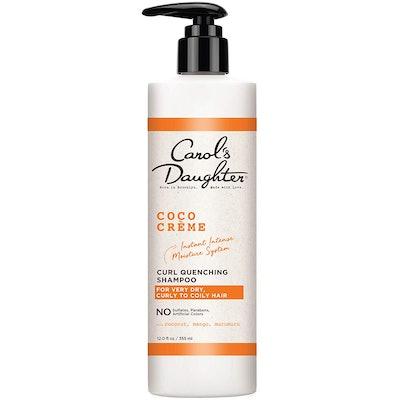 Carol's Daughter Coco Creme Curl Quenching Shampoo (12 Oz)