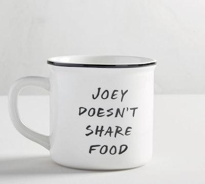 Friends Joey Doesn't Share Mug