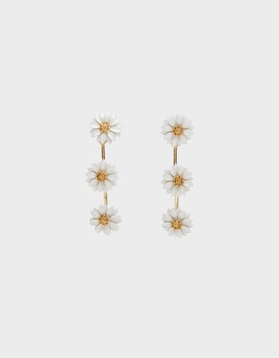 Eden Daisy Earrings