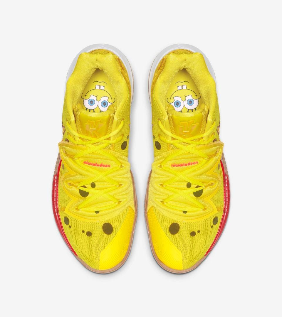 spongebob sneakers price