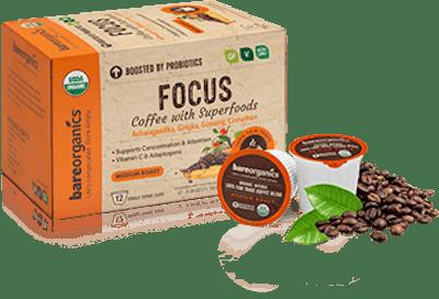 Focus Coffee