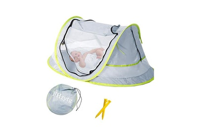 Large Baby Beach Tent