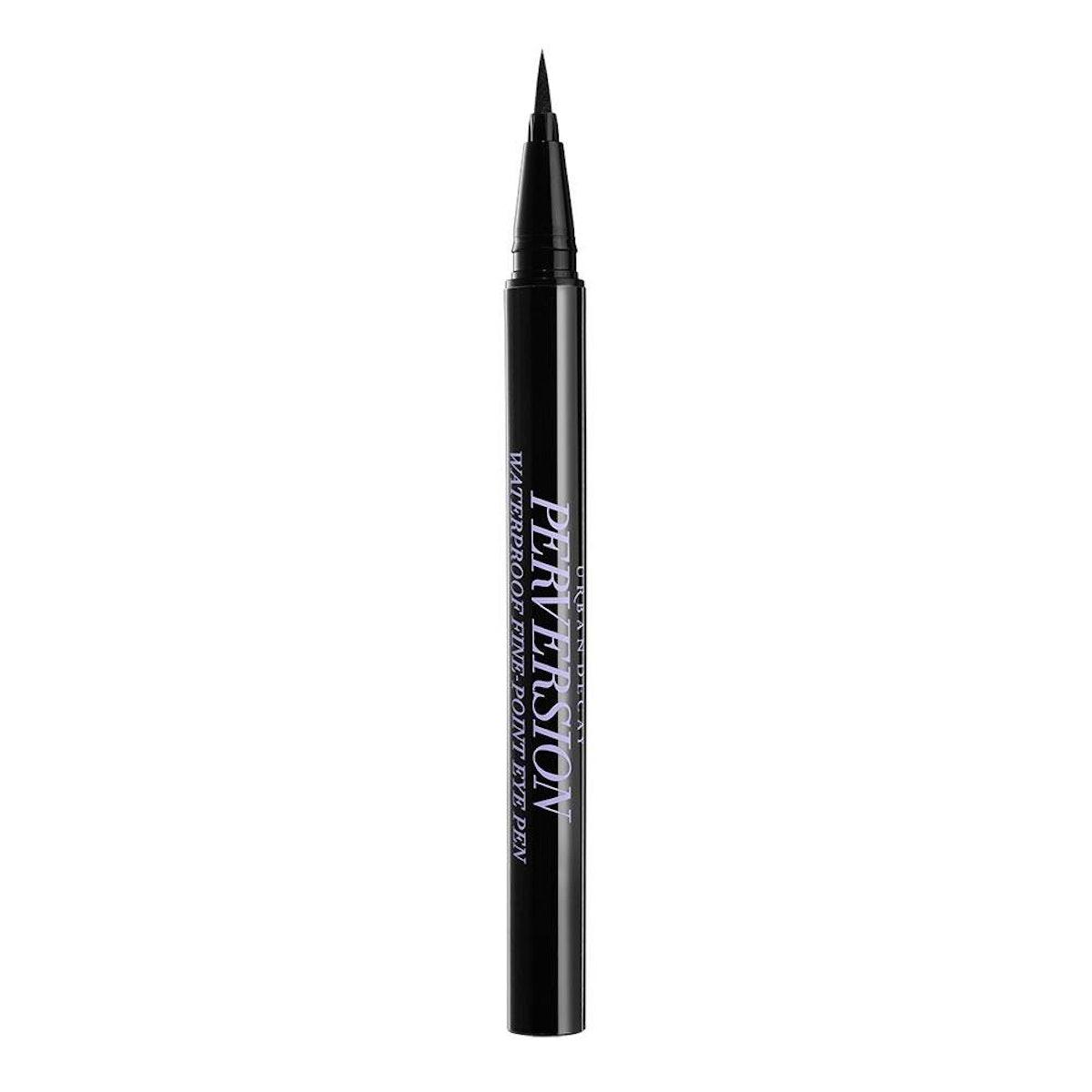 Perversion Waterproof Fine-Point Eye Pen