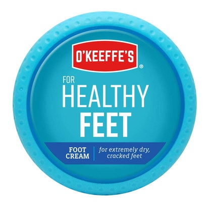 O'Keefe's For Healthy Feet Foot Cream