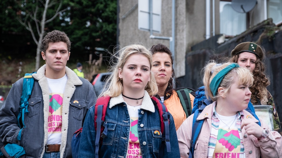How Many Episodes Is 'Derry Girls' Season 2? The Hit Netflix Comedy