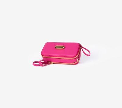 Essentials Bag in Hot Pink