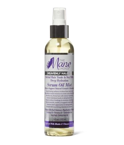 Heavenly Halo Herbal Hair Tonic Serum Oil Mist