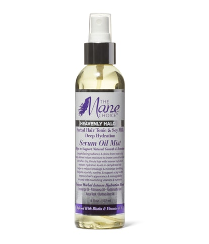 Heavenly Halo Herbal Hair Tonic Serum Oil Mist