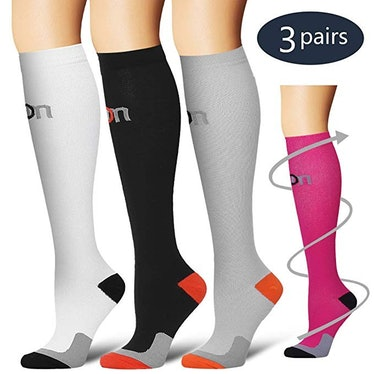 Laite Hebe Compression Socks (3-Pack)