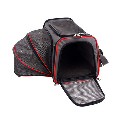 Petsfit Expandable Carrier with One Extension