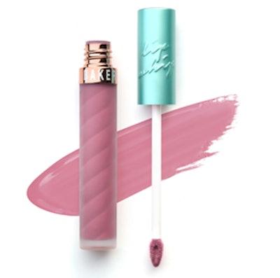 Crème Liquid Lipstick