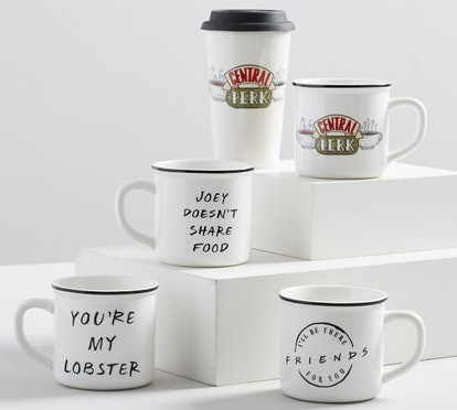 FRIENDS Mug Collection