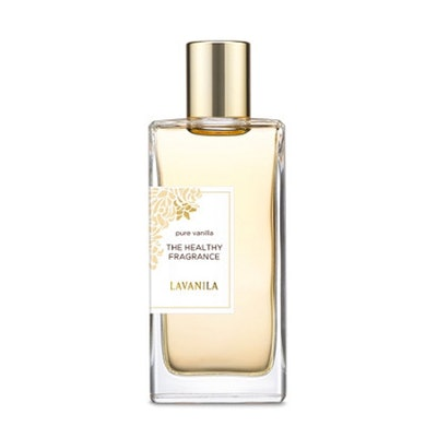 The Healthy Fragrance Pure Vanilla Eau de Parfum