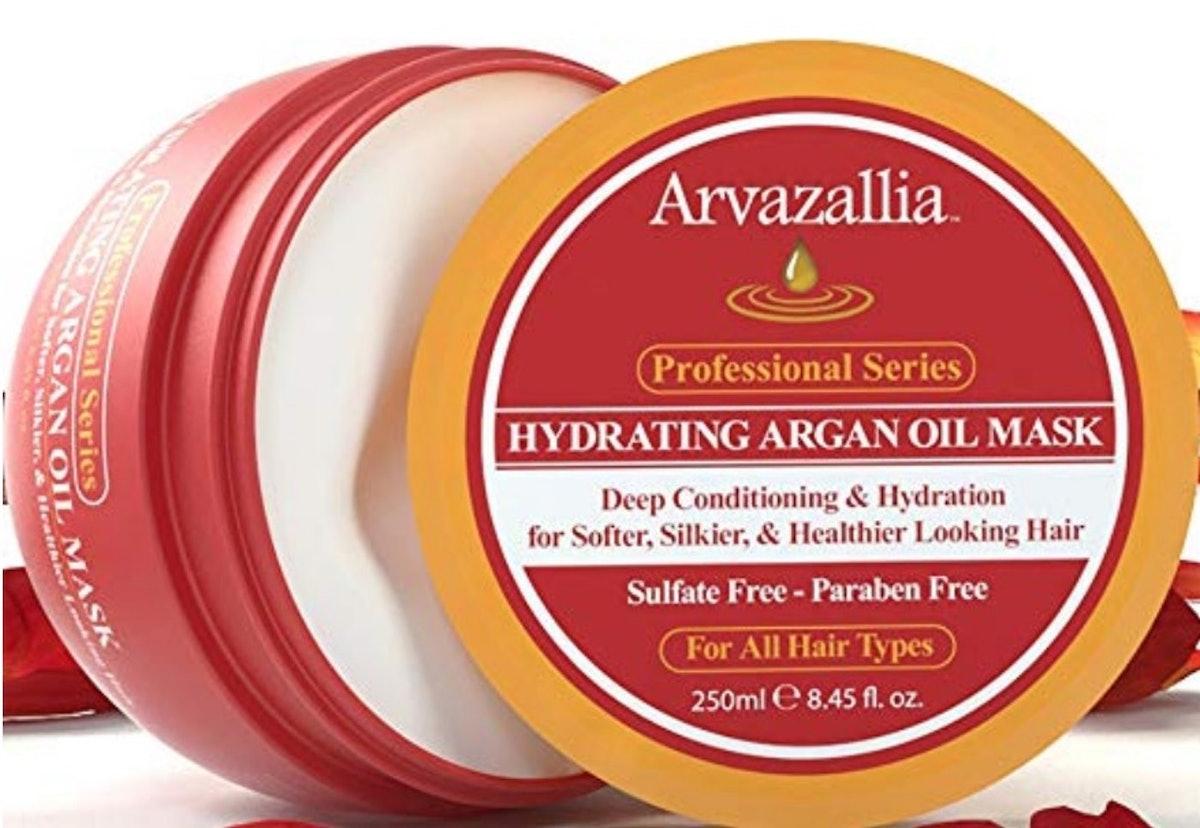 Arvazallia Hydrating Argan Oil Hair