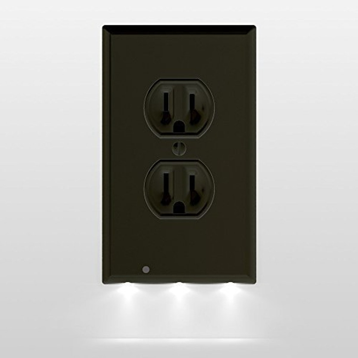 SnapPower Guidelight Wall Plate