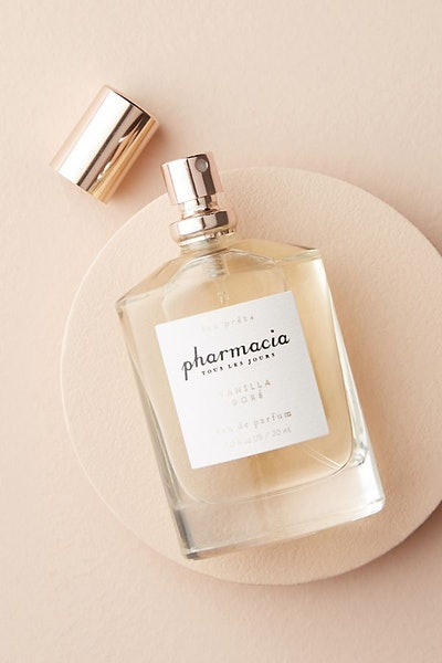 Eau De Parfum Vanilla Dore