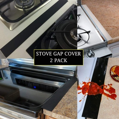 Forlive Kitchen Counter Gap Cover (Set of 2)