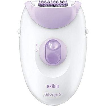 Braun Silk-épil 3 Women's Epilator