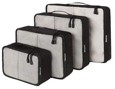 Bagail Packing Cubes (4-Pack)