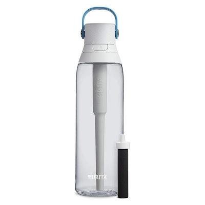 Brita Filtering Water Bottle