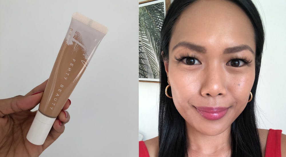 How Is The New Fenty Foundation Different From The Original Version Meet The Pro Filt R Hydrating Longwear Foundation Exclusive