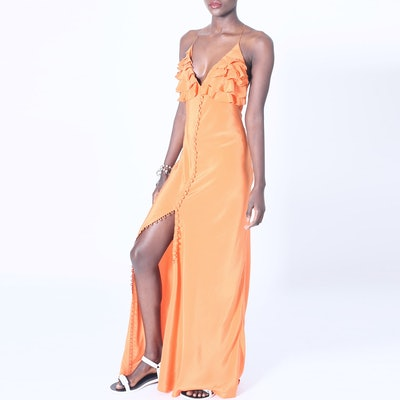 Zulima Dress
