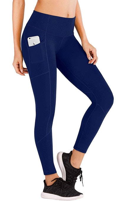 Eweedos Yoga Pants