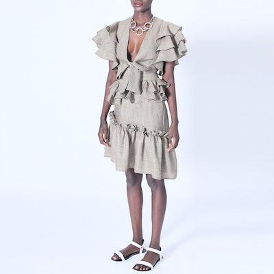 Theodosia Skirt