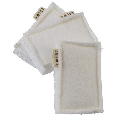 Twist Scrub Sponges (3-Pack)