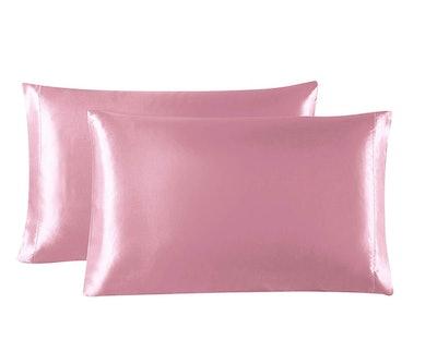 Lovescabin Satin Pillowcases (2 Pack)
