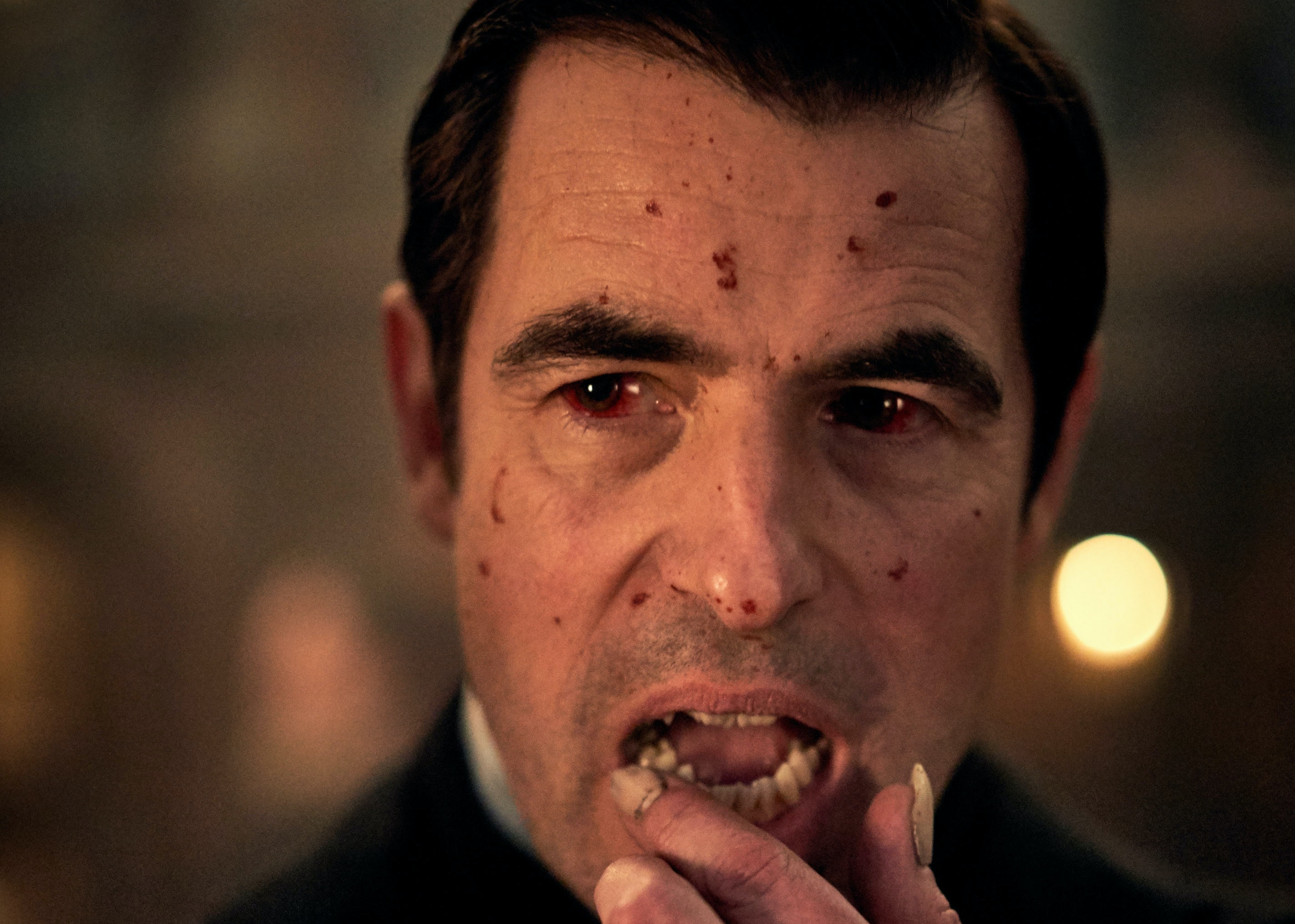 Who Is Claes Bang? The 'Dracula' Star Has some Seriously Impressive  Accolades To His Name