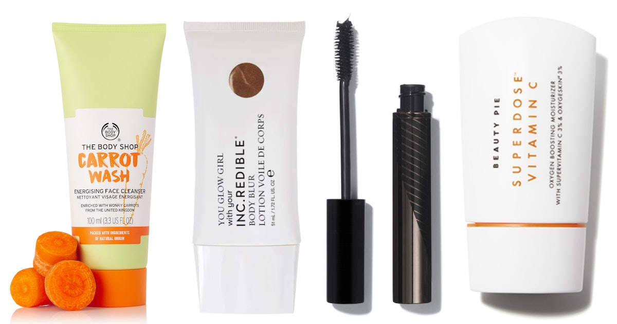 7 New Makeup, Skincare & Hair Products To Treat Yourself To This Week