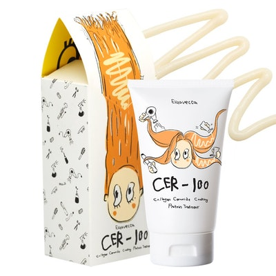 Elizavecca CER-100 Collagen Coating Hair Protein Treatment