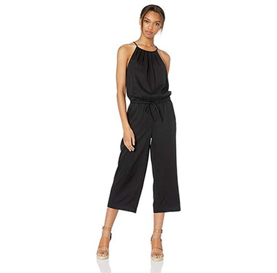 Daily Ritual Halter Jumpsuit