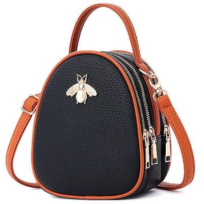 SiMYEER Small Crossbody Bag