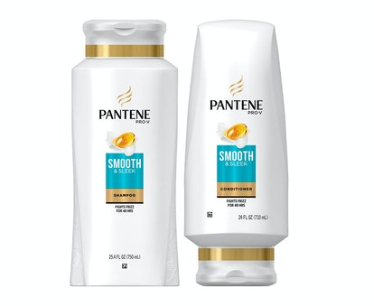 Pantene Shampoo and Sulfate Free Conditioner Kit