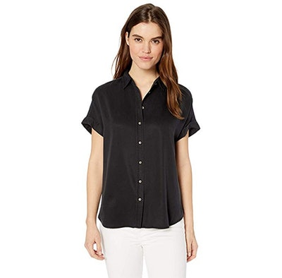 Daily Ritual Short Sleeve Shirt