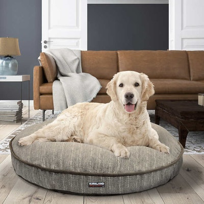 Kirkland Signature Dog Bed