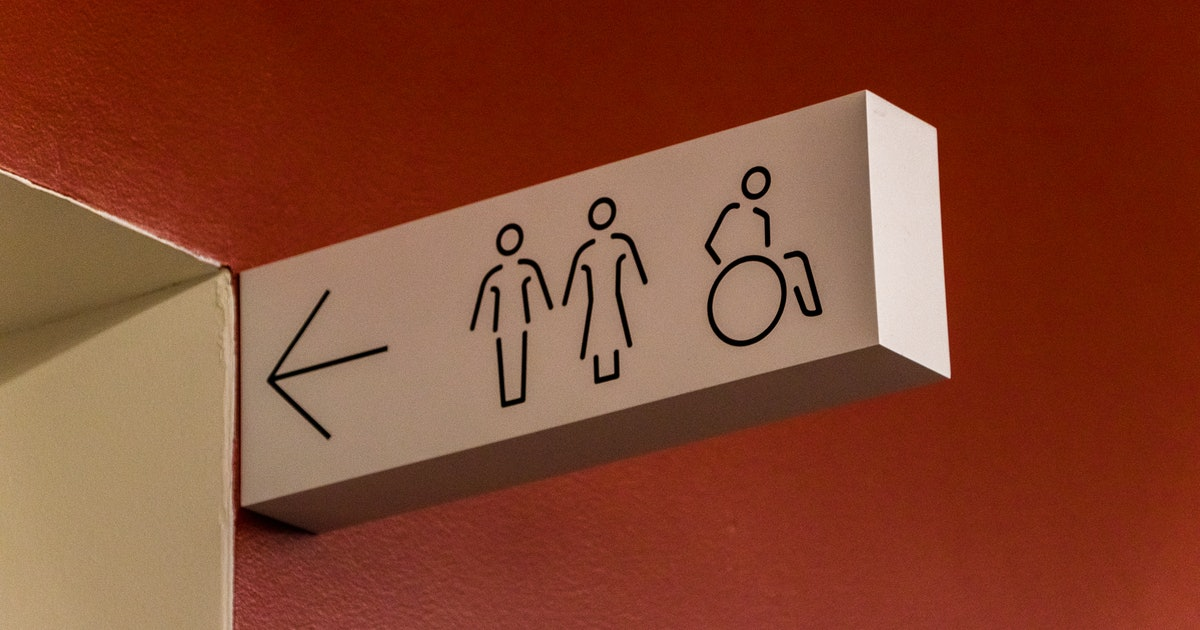 Are Female Urinals The Future Of Women's Toilets? Just Hear Me Out On This One