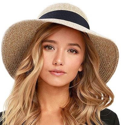 Furtalk Sun Hat