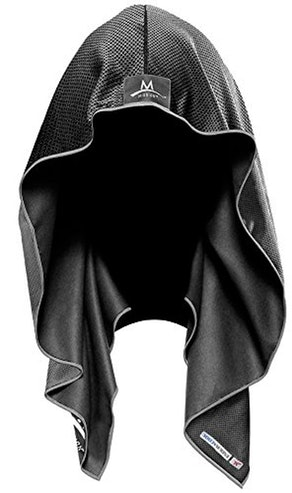 Mission Enduracool Techknit Cooling Hoodie
